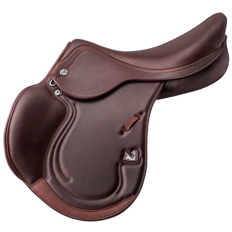 Prestige Saddle X Contact D A+2 1XCONDA1