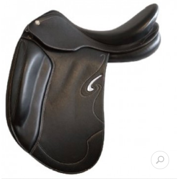 Prestige Saddle Passion K Dress D
