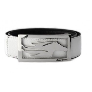 Stefano Laviano Belt  Smooth/Rev