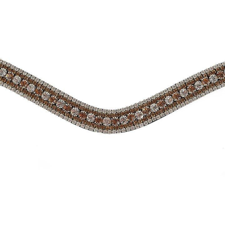 PS Of Sweden Browband Golden Eye