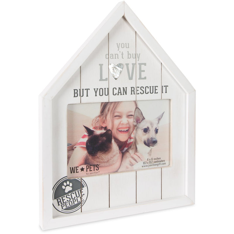 Rescue People 6X4 Photo Frame