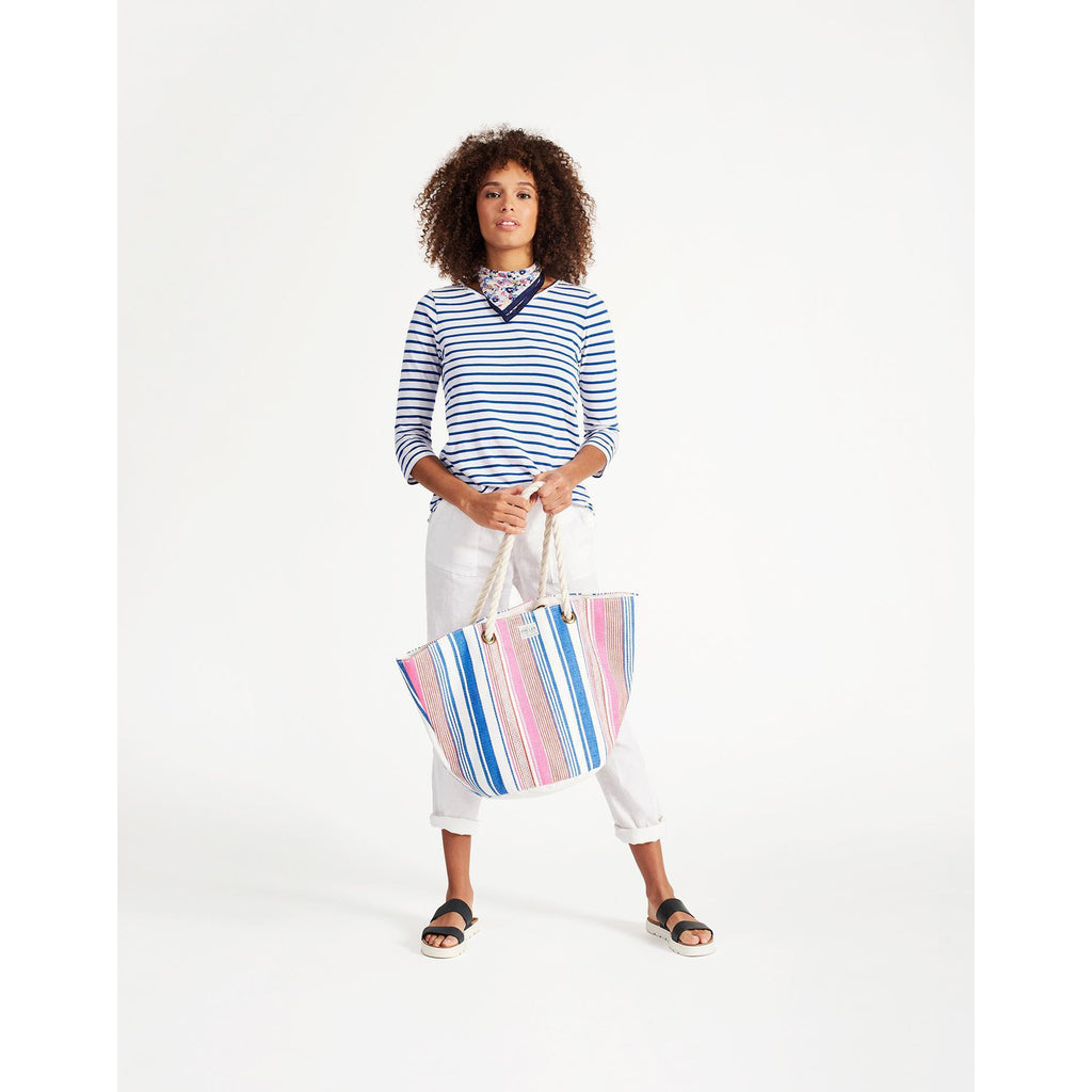 Joules Summer Beach Bag