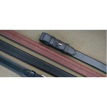 Red Barn 5/8 XL Rubber Reins