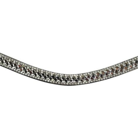 PS of Sweden Vintage Grey Browband