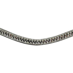 PS of Sweden Browband Vintage Grey
