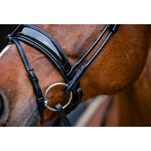 PS of Sweden Flying Change Deluxe Bridle