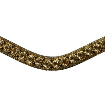 PS of Sweden Browband Golden Delight