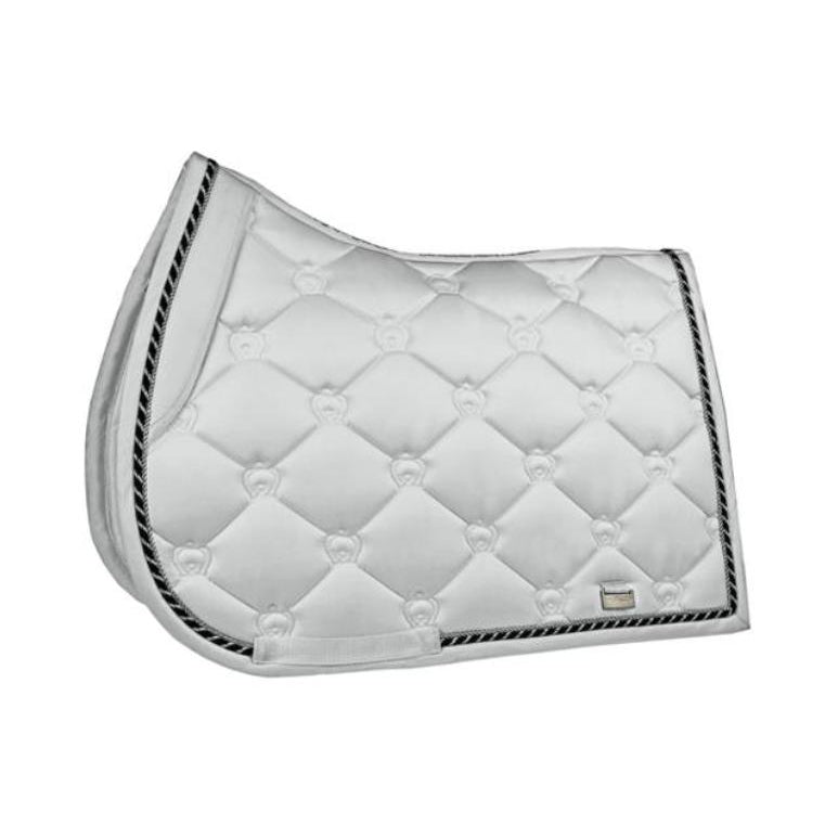 PS of Sweden Monogram Jump Saddle Pad