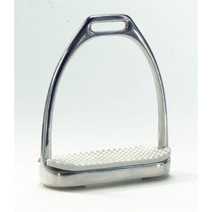 Union Hill Fillis Stirrup Irons- 4 in