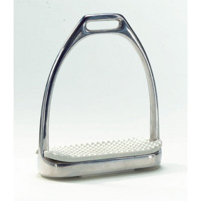 Union Hill Fillis Stirrup Irons- 5in