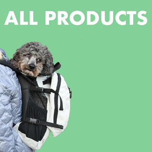 all k9 sport sack products