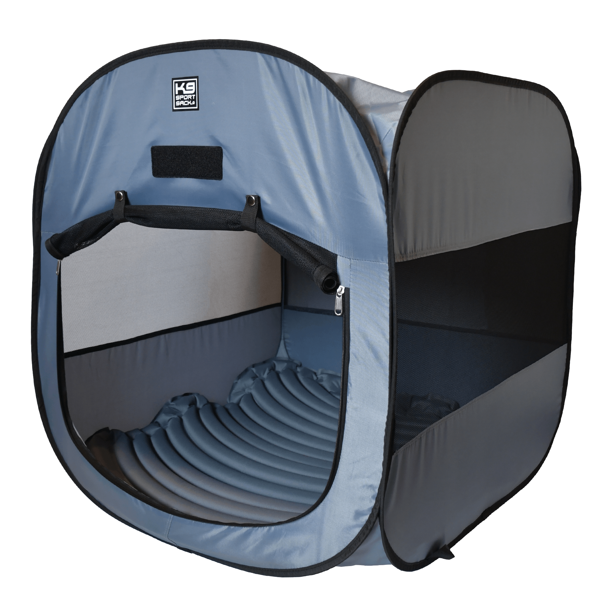 Tent and Bed Bundle