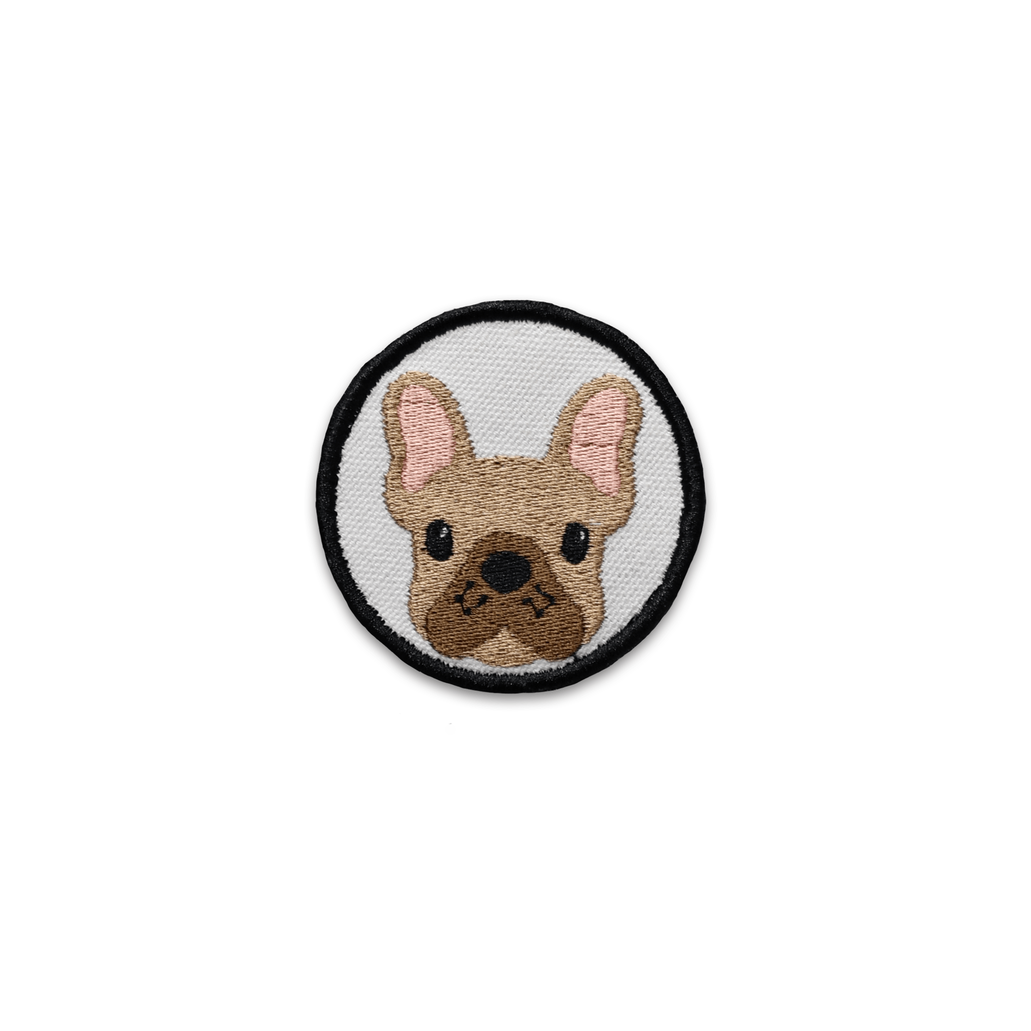 Dog Breed Patches