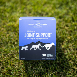Nature's Balance Joint Support Supplement