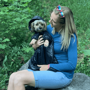 K9 Sport Snuggler - Dog Jacket Insert