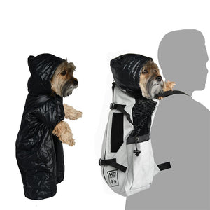 k9 snuggler dog jacket