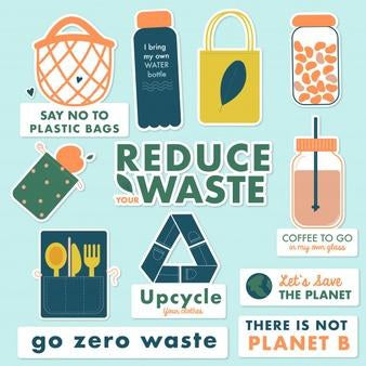 Closing the Cycle of Waste-Aware... the social design project