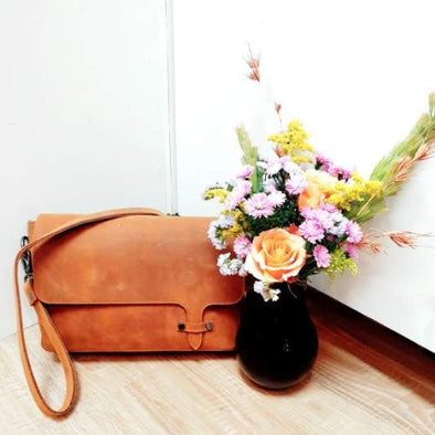 Colaba & Co - Rustic Bag