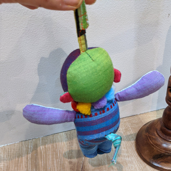Patchwork Mobile-Toy-Aware... the social design project