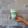Collapsible Coffee Cup-Eco Cup-Aware... the social design project