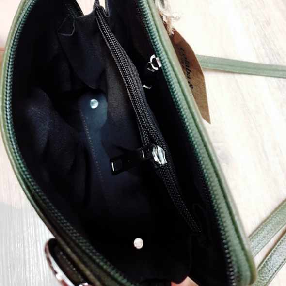 Colaba & Co - Band Bag