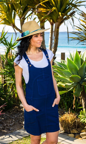 Short Pinafore