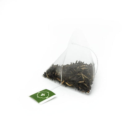 Tea - Tielka Breakfast - Pyramid Infusers (BLACK)-Gift-Aware... the social design project