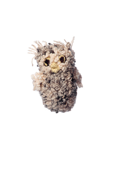 Owl-Toy-Aware... the social design project