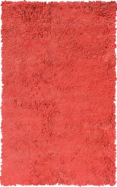 The Rug Market Pasta Red 1149 Area Rug