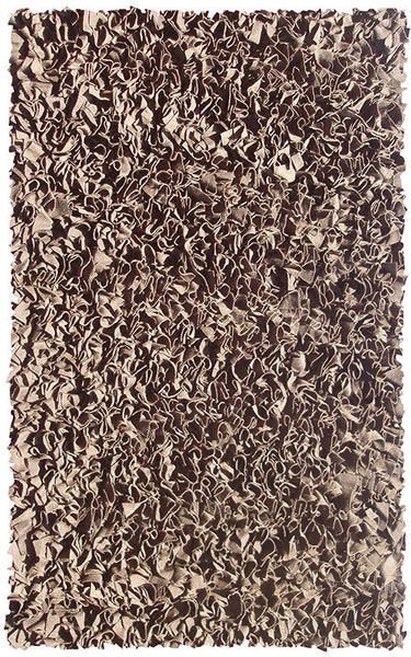 The Rug Market Shaggy Raggy Natural 2209 Area Rug