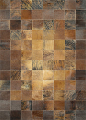 Couristan Chalet Tile Area Rug