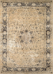 Couristan Zahara Persian Vase Area Rug