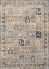 Couristan Zahara Column Panel Area Rug