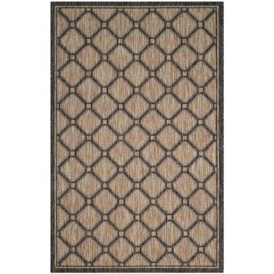 Safavieh Courtyard CY6217 Area Rug (9' X 12' Rectangle)