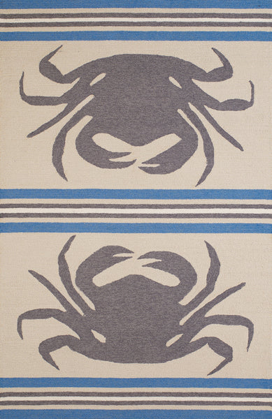 United Weaver Panama Jack Signature Crab Shack Area Rug