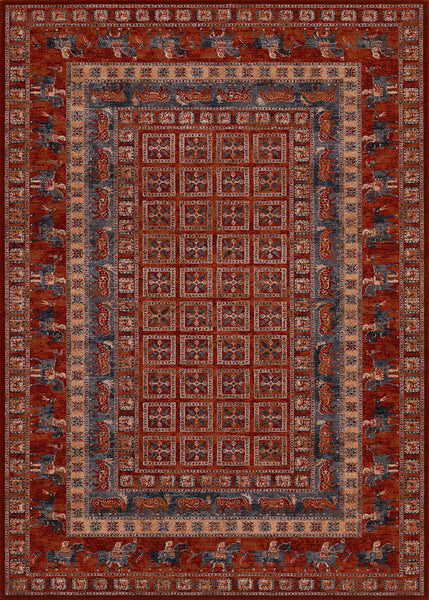 Couristan Old World Classics Pazyrk Area Rug