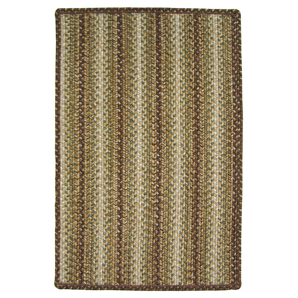 Homespice Decor Sandy Ridge Indoor/Outdoor Braided Mat