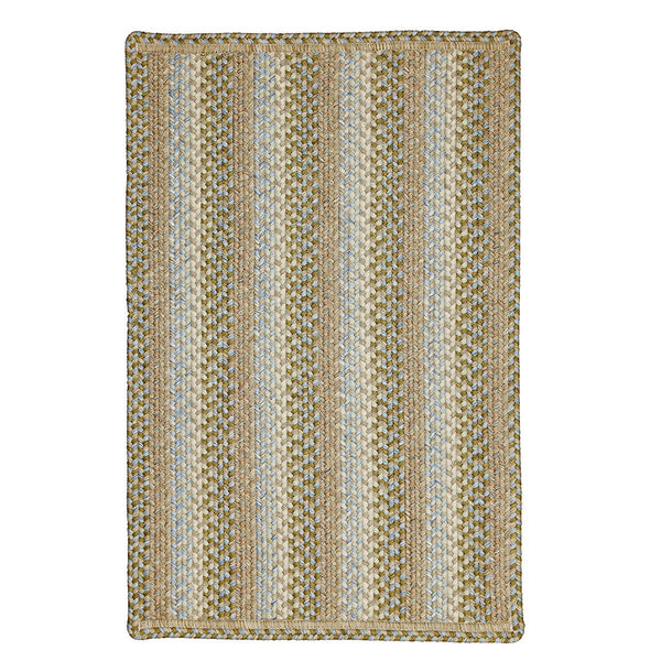 Homespice Decor Skyland Indoor/Outdoor Braided Mat