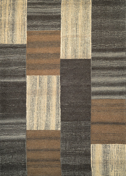 Couristan Super Indo-Natural Luster Area Rug