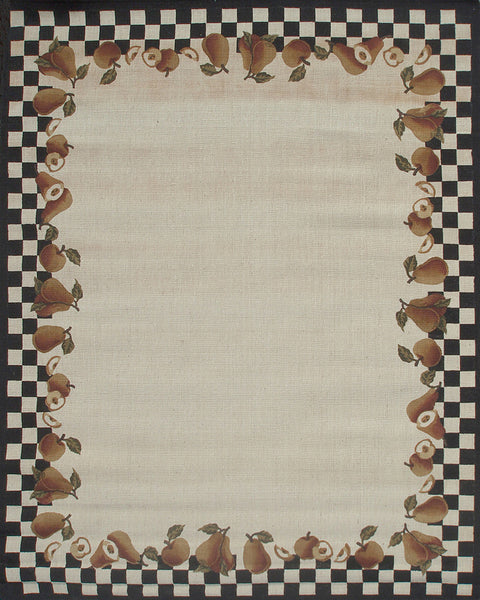 The Rug Market Country Pears 23048 Area Rug
