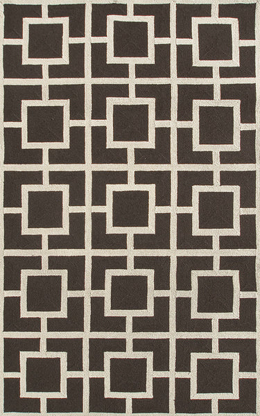 The Rug Market Lloyd Brown 25263 Area Rug