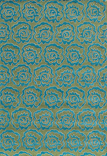 The Rug Market Deco Rose 25509 Area Rug