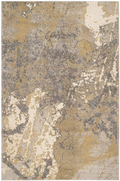 "Safavieh MONACO 219 Area Rug (2'-2"" X 8' Rectangle)"