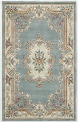 Rugs America New Aubusson 510-292 Area Rug