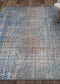 Couristan VIBRATA Grasscloth Area Rug