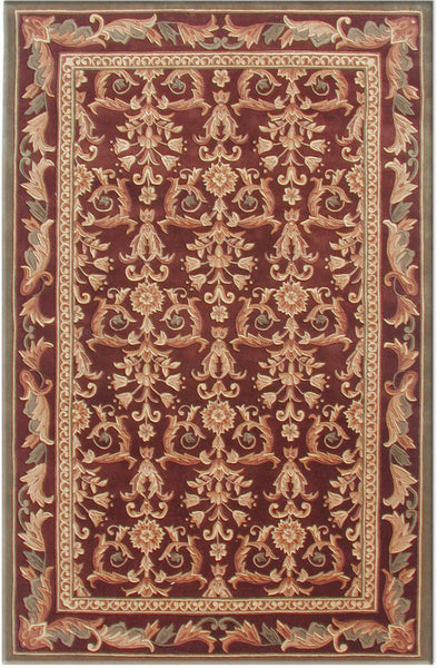 The Rug Market Glen Arbor 40064 Area Rug