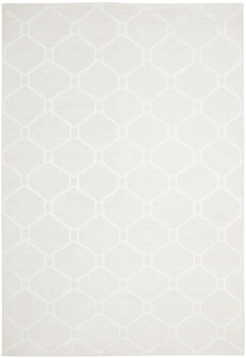 Safavieh Martha Stewart MSR5753A Piazza Glass Of Milk White Rug