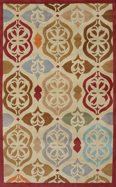 The Rug Market Asante 43100 Area Rug