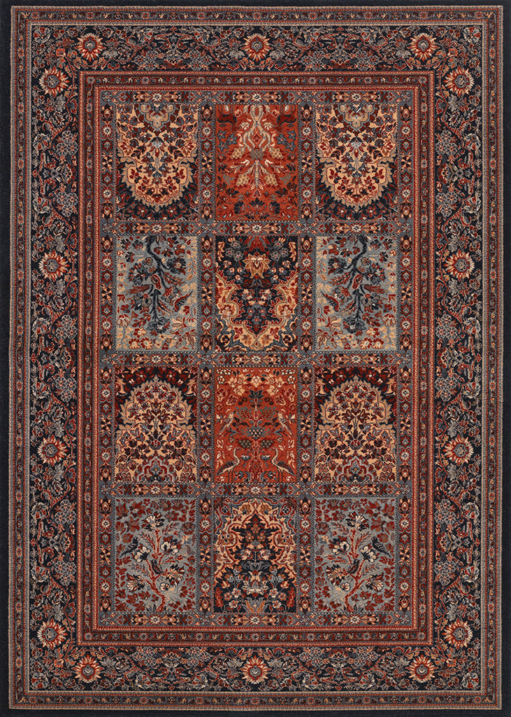 Couristan Timeless Treasures Vintage Baktiari Area Rug