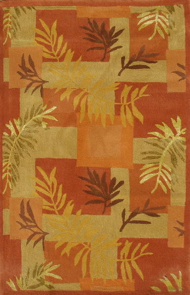 The Rug Market Breeze 44004 Area Rug